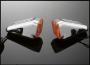 Boční světlo DEVILSEYE na motorku HWH 68-4940