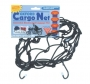 Cargo Net OXFORD OF127 - Black