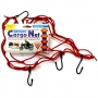 Cargo Net OXFORD OF128 - Red