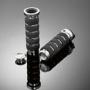Gripy Air s uchycením lanek, 25mm HWH 45-0180