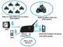 Interkom 6RMI Bluetooth