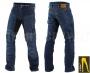 Jeans Kevlar Trilobite ladies TÜV