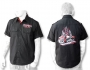 Košile Motorcycle Performance PKK10 Flame