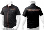 Košile Motorcycle Performance PKK13 Orange
