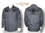 Košile Motorcycle Performance PKK16 Spirit Grey