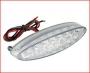 Koncové světlo Lampa Porster LED