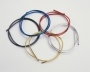 Lemovka plexi OXFORD OF993 chrom