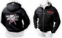 Mikina Motorcycles Performance BLKEX12 Rockabilly