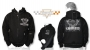 Mikina Motorcycles Performance BLKEX21 Block