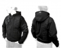 Mikina Motorcycles Performance BLKEX13 Black