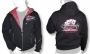 Mikina Motorcycles Performance BLKEX15 Black Gambler