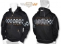 Mikina Motorcycles Performance BLKEX24 Block
