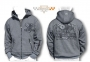 Mikina Motorcycles Performance BLKEX26 Shovel