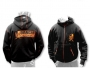 Mikina Motorcycles Performance BLKEX14 Danger