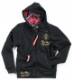 Mikina Rusty Pistons Waverly