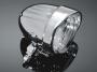 Motocyklové přídavné světlo TECH GLIDE 115mm HWH 68-1260