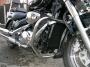 Padací rám IRON MOTO
