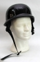 Přilba BRAINCAP HR 23 black