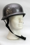 Přilba BRAINCAP HR 23 grey