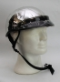 Přilba BRAINCAP HR 11 chrom