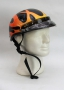 Přilba BRAINCAP HR 11 orange