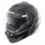 Přilba CABERG DUKE metal black