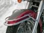 Rampa blatníku IRON MOTO