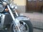 Rampa blatníku Iron Moto pro Rocket