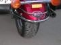 Rampa zadního blatníku IRON MOTO