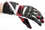 Rukavice NAZRAN RX-7 red