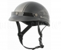 Rusty Pistons F03 Skull shine matt black braincap