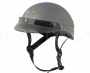 Rusty Pistons F08 Salem matt black braincap