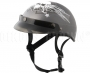Rusty Pistons F06 Jasper matt black braincap