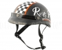Rusty Pistons F01 Dupont black braincap