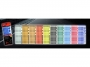Samolepící bezpečnostní reflexní proužky PROOBIKES blue
