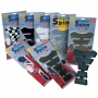 Tankpad OXFORD OF836 Spine Checkerflag