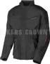 Textilní bunda Nazran XENUM black