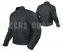 Textilní bunda Nazran TORX black
