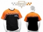 Triko Motorcycles Performance PDK55 Orange