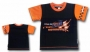 Triko Motorcycles Performance PDZ2 Orange