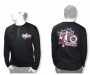 Triko Motorcycles Performance PDL18 Pin Up
