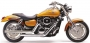 Výfuky Cobra Kawasaki VN1500/1600 Mean Streak 98-08