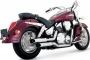Výfuky Vance & Hines Honda VTX1300 03-09