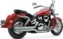 Výfuky Vance & Hines Honda VTX1300 C/R 04-09