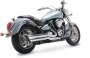 Výfuky Vance & Hines Kawasaki VN2000 Classic 04-09