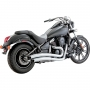 Výfuky Vance & Hines Kawasaki VN900 Classic/Custom 06-13