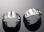 Štítky na blinkry TECH GLIDE pro Hondu chrom HWH 661-050