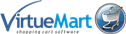 Powered by VirtueMart